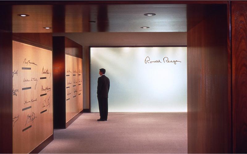 Reagan-Library